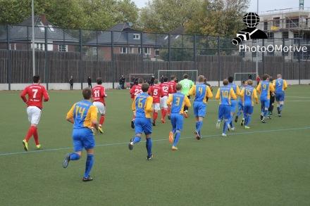 SC Victoria II - TSV Uetersen_26-10-14_01