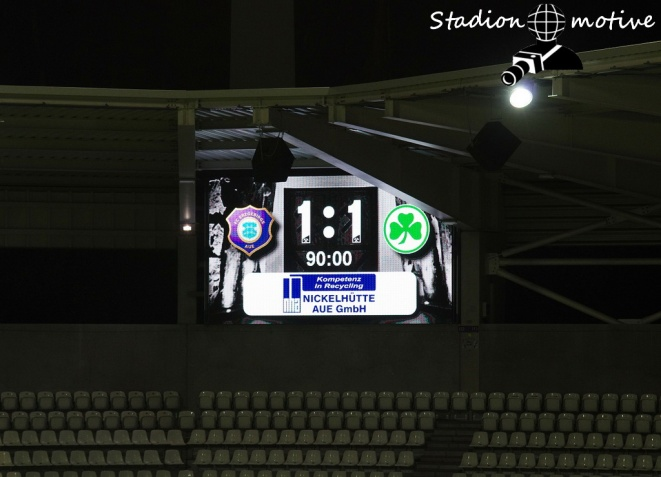 FC Erzgebirge Aue - SpVgg Fürth_29-09-20_11