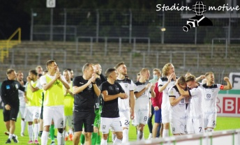 SSV Ulm 1846 Fußball - FC Erzgebirge Aue_12-09-20_16