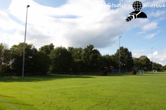 TSV Sparrieshoop - Hamburger SV 8_06-09-20_09